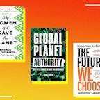 Global Day of Climate Action: The books to read to be more like Greta Thunberg