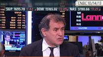 Roubini: Why I'm bullish on the USA