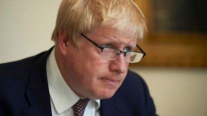 Boris Johnson Faces A Grilling Over Lockdown Row. Plus, 3 Other Things You Need To Know