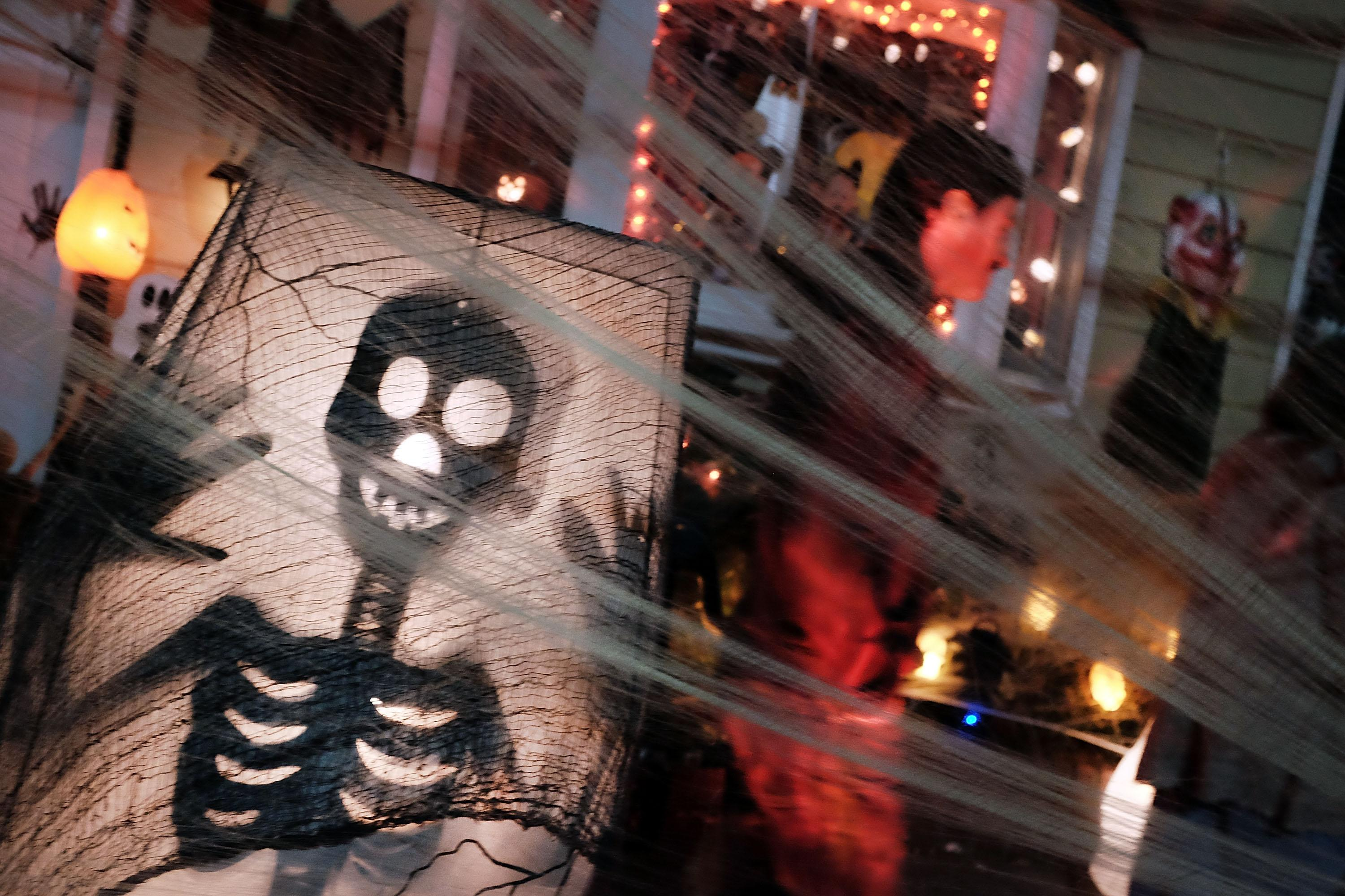 How Old Is Too Old to Trick-Or-Treat on Halloween?