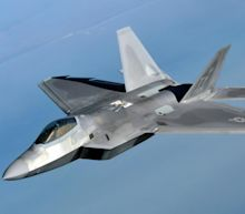 Yes, The United States Wanted To Turn The F-22 Into A Bomber