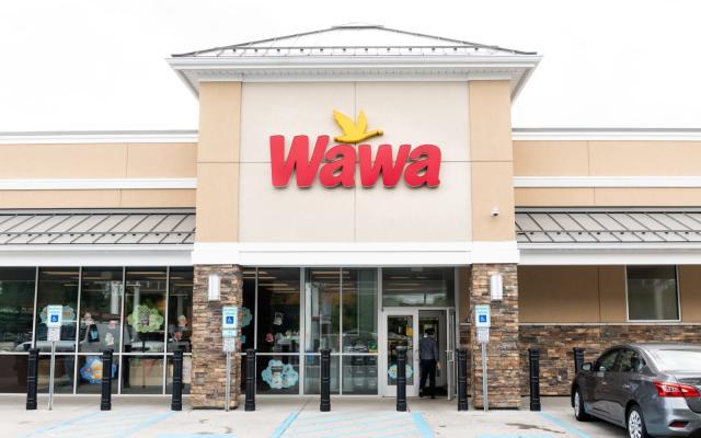 Hackers are selling card info stolen in last year's Wawa breach