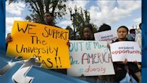 Politics Breaking News: U.S. Justices Send Affirmative Action Case Back to Lower Court