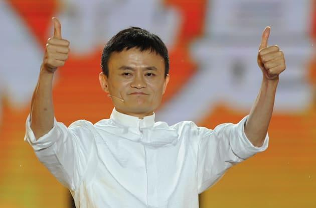 Alibaba IPO makes it worth $231 billion, more than Amazon and eBay combined