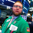 S&P 500 snaps five-day losing streak, oil extends gains