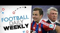#FDW Q+A | Was Mario Götze WRONG to join Bayern Munich?