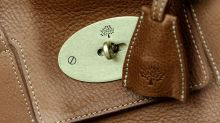 Mulberry loss widens, dragged by investments and falling U.K. sales
