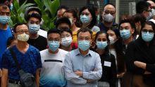 Hong Kong endurece de nuevo medidas de distancia social por alza de casos de coronavirus