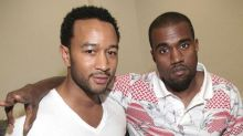 Did John Legend Call Out Kanye West During His Twitter Spree Over the Rapper's Support of Trump?