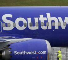 Southwest Airlines suffers technical issues for second straight day