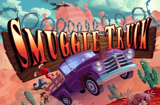 The Joystiq Indie Pitch: Smuggle Truck