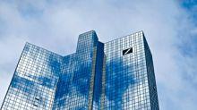 德銀倘併德商銀 將成歐洲第三大銀行