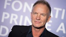 Sting 'categorically denies' statutory rape allegation from 1979
