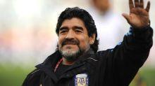 Maradona之死疑點重重 醫師遭調查