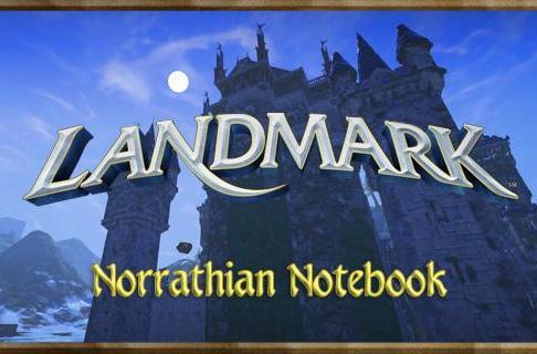 Norrathian Notebook: How to improve your Landmark building skills