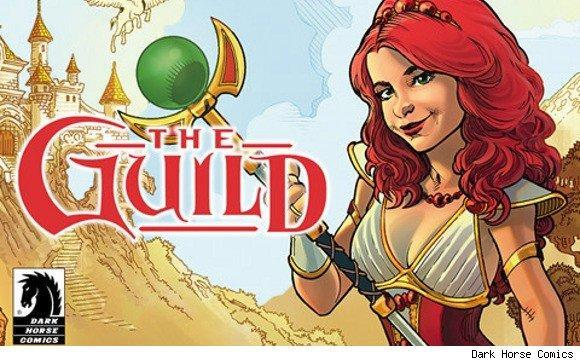 The Daily Quest: The Guild