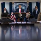 Trump aides struggle to defend his pandemic relief orders as U.S. cases reach 5 million