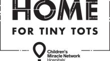 """RE/MAX Collaborates with Henry Ford College to Build """"Tiny Home for Tiny Tots"""""""