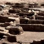 Ancient 'lost' city unveiled in Egypt