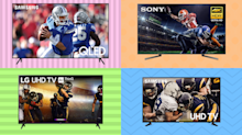 The best Super Bowl 2020 TV sales—order now and get it in time for the Big Game