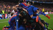 Juventus great Zoff unimpressed by Barcelona's stunning PSG comeback