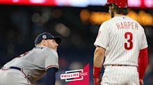 Phillies Talk podcast: Massive early-season Phillies-Braves series on tap