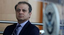 Ex-US attorney Preet Bharara gives play-by-play of how Trump fired him