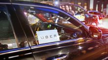 Management Turnover Adds Even More Uncertainty for Uber Stock