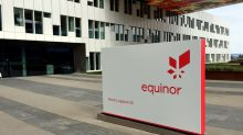 Equinor raises estimate for giant Sverdrup oilfield