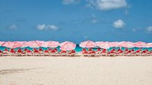 Departure Beach: how to get rid of that 'last day' holiday feeling