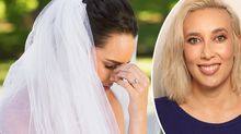 Ask Audrey: 'My nightmare mother-in-law is ruining my wedding'