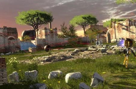 The Talos Principle review: God in the machine