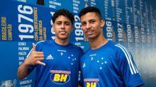 Cruzeiro promove mais dois jovens da base para o time principal