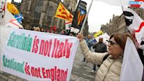 Support For Scottish Independence Drops After TV Debate: Poll