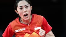 Tokyo Olympics: Yu Mengyu powers past 2 rivals in 1 day