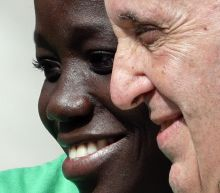 Pope decries fomenting fear of migrants for political gain