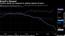 Esperanza petrolera latinoamericana busca ponerse a la par