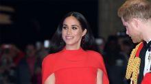 Los mejores looks rojos de las 'royals'
