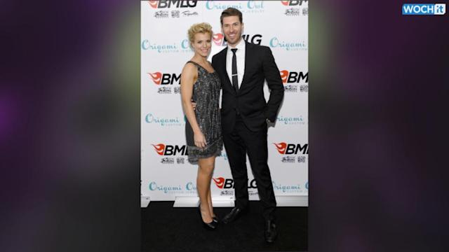 The Band Perry's Kimberly Perry Marries Texas Rangers Catcher J.P. Arencibia!