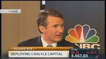 The European opportunity: Carlyle Group