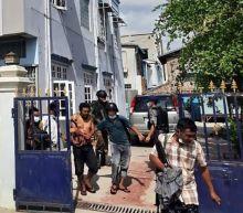Myanmar army clashes with anti-junta militia in major city