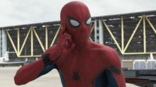 Avengers: Infinity War won't star Spider-Man?