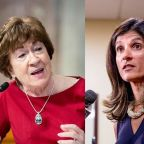 """The tide has turned"": Susan Collins trails rival Sara Gideon by 12 points in new Quinnipiac poll"