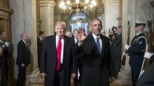 Trump takes aim at Obama Climate Action Plan: White House website