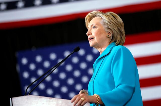 Judge orders the release of additional Clinton emails