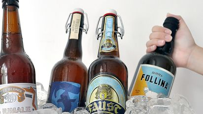Craft Beer Delivered Right to Your Doorstep