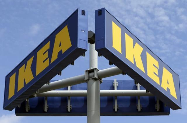 Ikea to trial smaller UK stores for picking up online orders