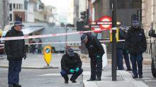 Convicted Murderer Helped Stop London Bridge Terror Attack