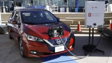 EV acceptance is slow, but there are bright spots