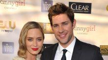 Adora-Couple Emily Blunt and John Krasinski List 'Sexy' Home at $8M